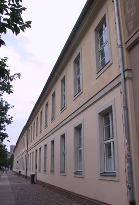 Hotel Am Großen Waisenhaus Potsdamwiki