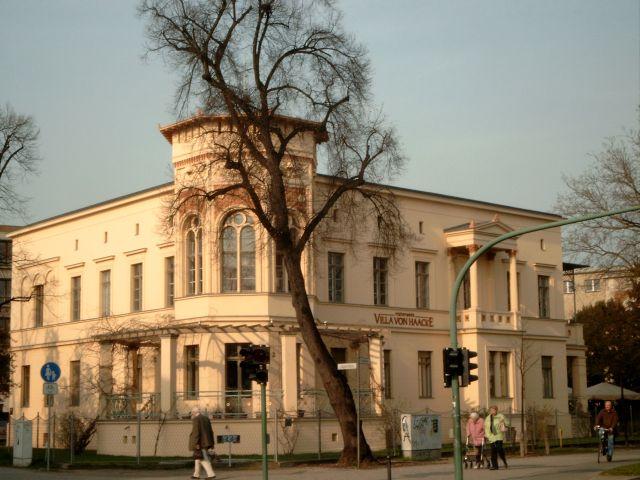 Villa Haacke Potsdam villa von haacke – potsdamwiki